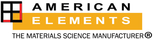 American Elements, global manufacturer of high purity nanopowders, polymers, functionalized & smart materials for sensors, biotechnology and pharmaceutical-medical applications